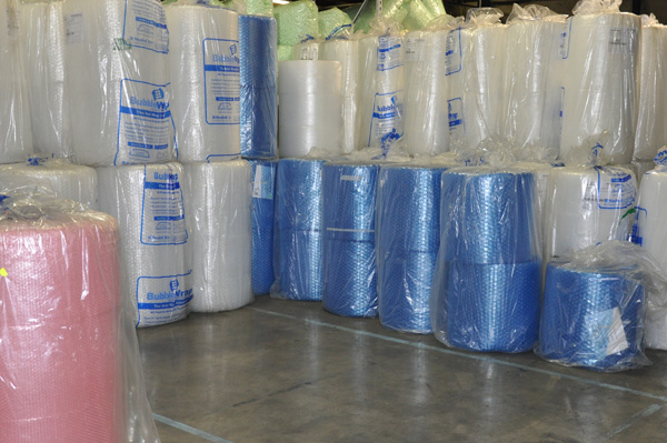 Supplemental Packaging Products - Leaman Container