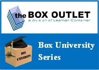 The Box Outlet - Box University Series