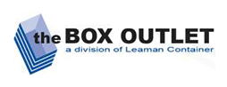 The Box Outlet Logo